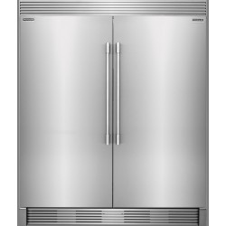 Whirlpool French Door Refrigerator Stainless Steel With Water Dispenser